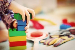 Pre-Kindergarten classes in Dublin Ohio